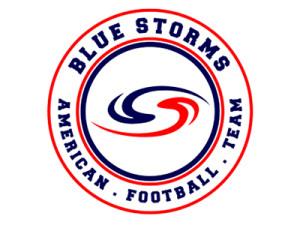Massimo Marnati - Al fianco di Blue Storms